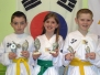 Competitions & Medal Winners